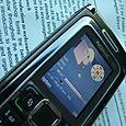Nokia E90 Learning