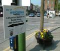 Kilkenny Welcomes