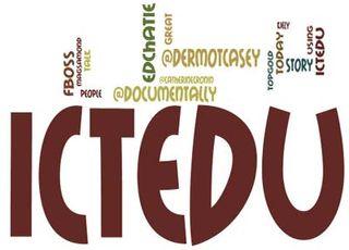 Ictedu-tagcloud