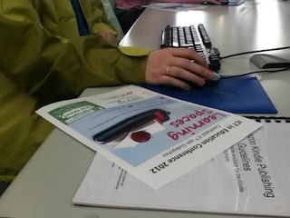 Learning Kindle