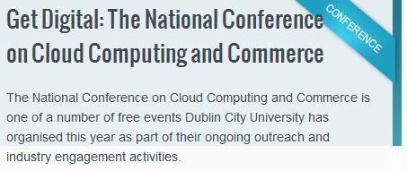 Get Digital at DCU