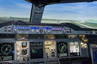Aibus Simulator
