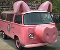 Pigmobile