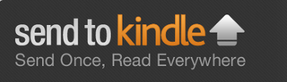 Send to Kindle from browser