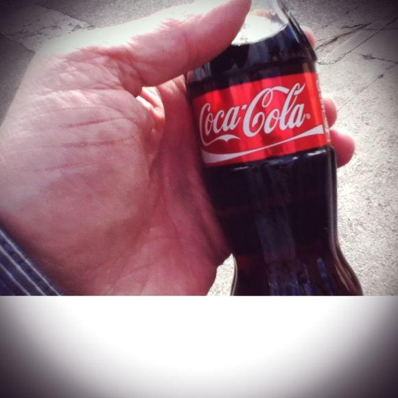 Old Coke Nostalgia