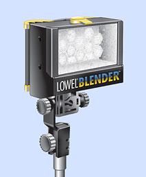 Lowel Blender