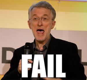 Jarvis FAIL