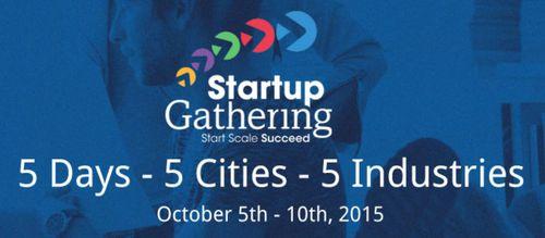 Startup Gathering