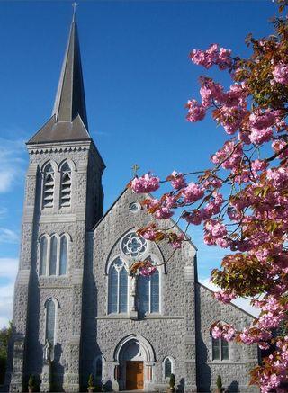 St Patricks Ballyhaunis