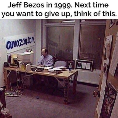 Jeff Bezos 1999