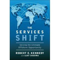 Services Shift